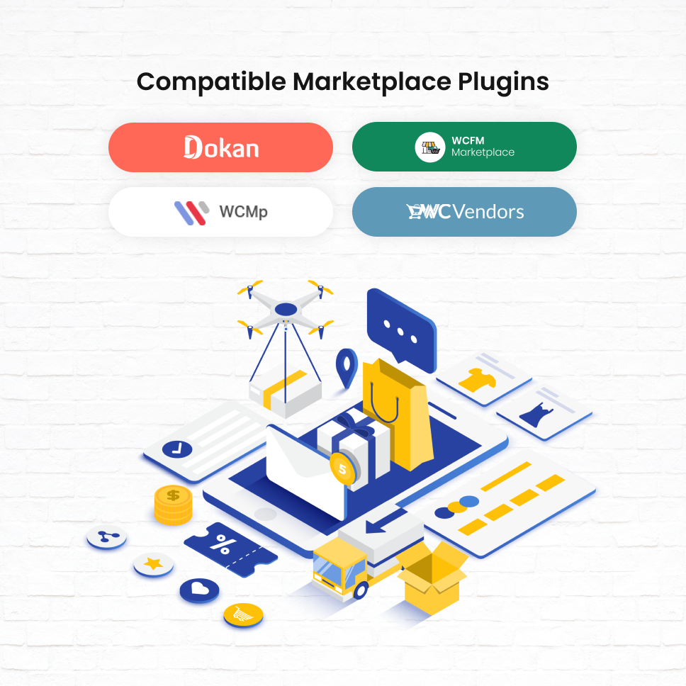 iBid - Multi Vendor Auctions WooCommerce Theme - 3