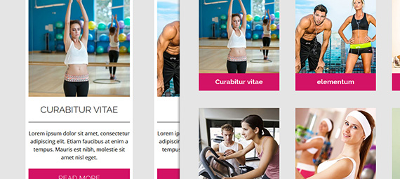 Young Fitness - Spa & Fitness WordPress Theme - 3