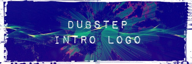Dubstep Intro Logo 1 by PocketRockets | AudioJungle