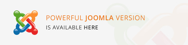 Stig Joomla Version