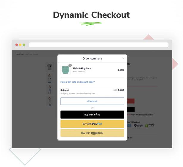 Elessi 2.0 - Responsive Shopify Theme - 13