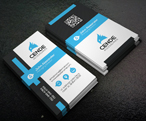 Sticker Business Card - 100