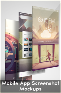 Photo Frame Mock Ups - 7