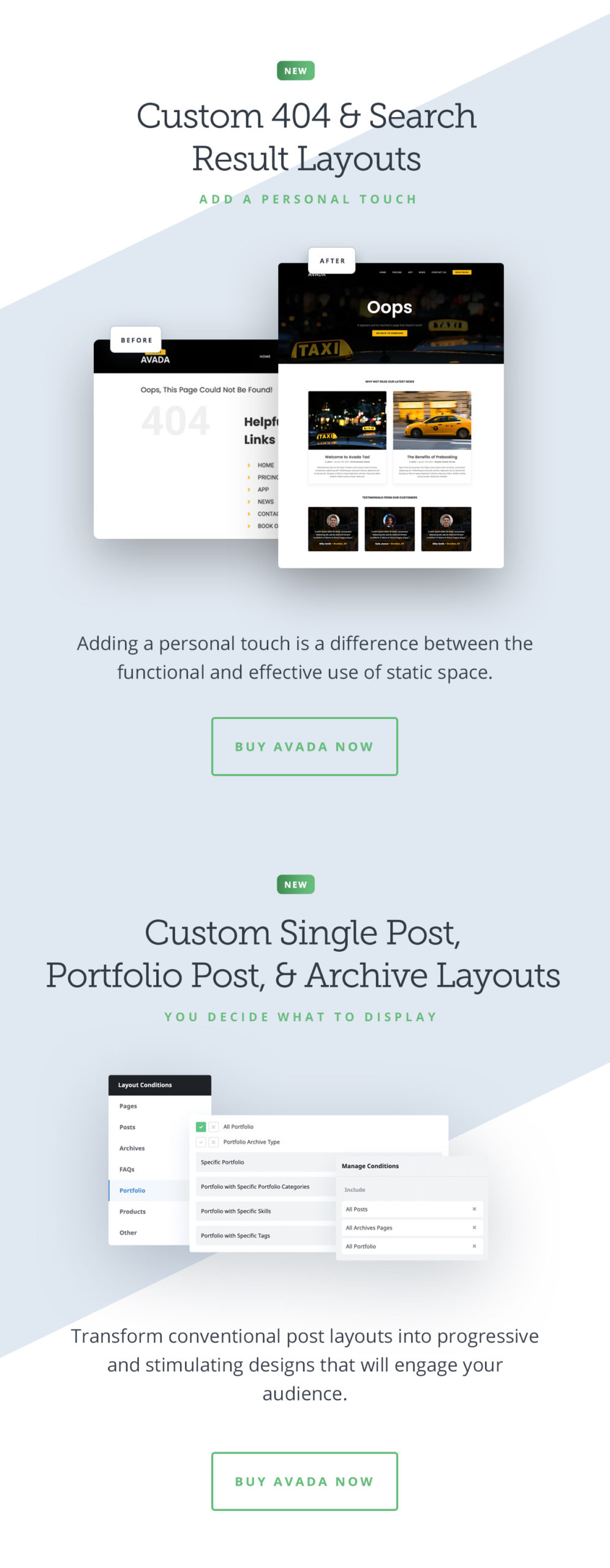 Avada | Responsive Multi-Purpose Theme - 4