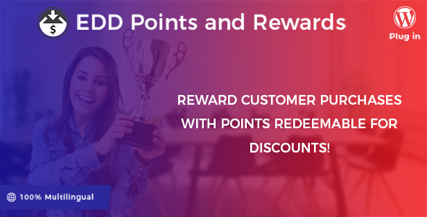 WooCommerce Points and Rewards - WordPress Plugin - 1