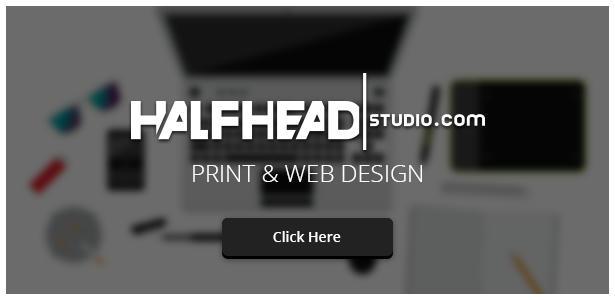 PageFold Logo Template - 1