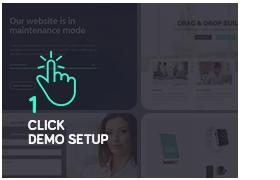 One Click Demo Setup