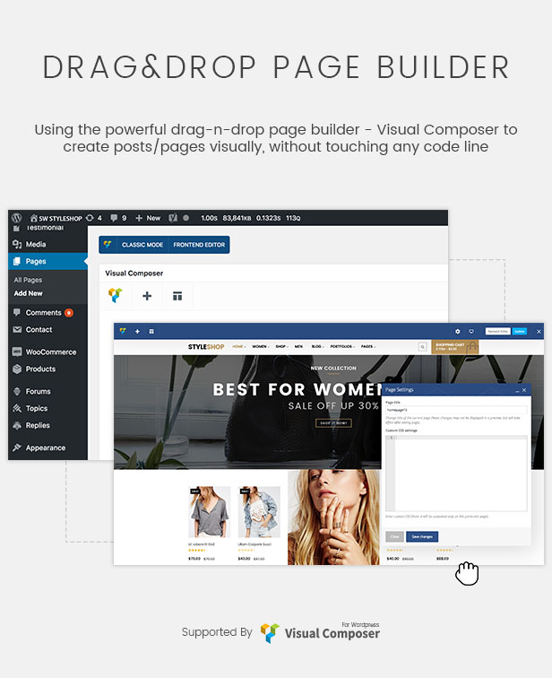 StyleShop - Multi-Purpose Responsive WooCommerce Theme (Mobile Layout Included)