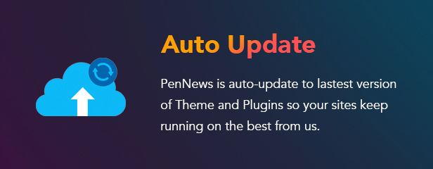 PenNews - News/ Magazine/ Business/ Portfolio/Reviews Landing AMP WordPress Theme - 39