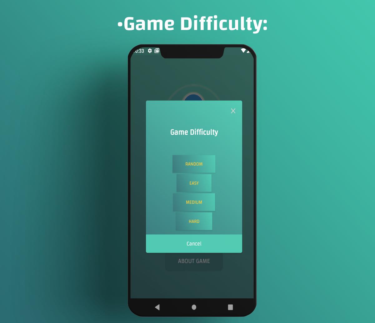 Fast Math Quiz Game - 4