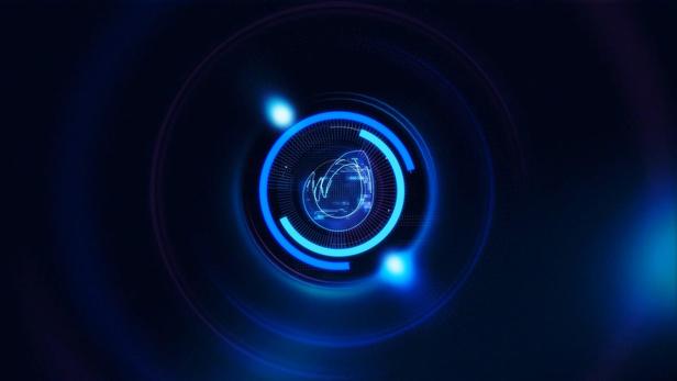 Short Tech Logo