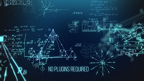 physical science opener by zemletrus videohive