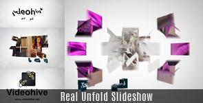 Ribbons Logo Reveal - 12