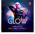 """""""Glow"""