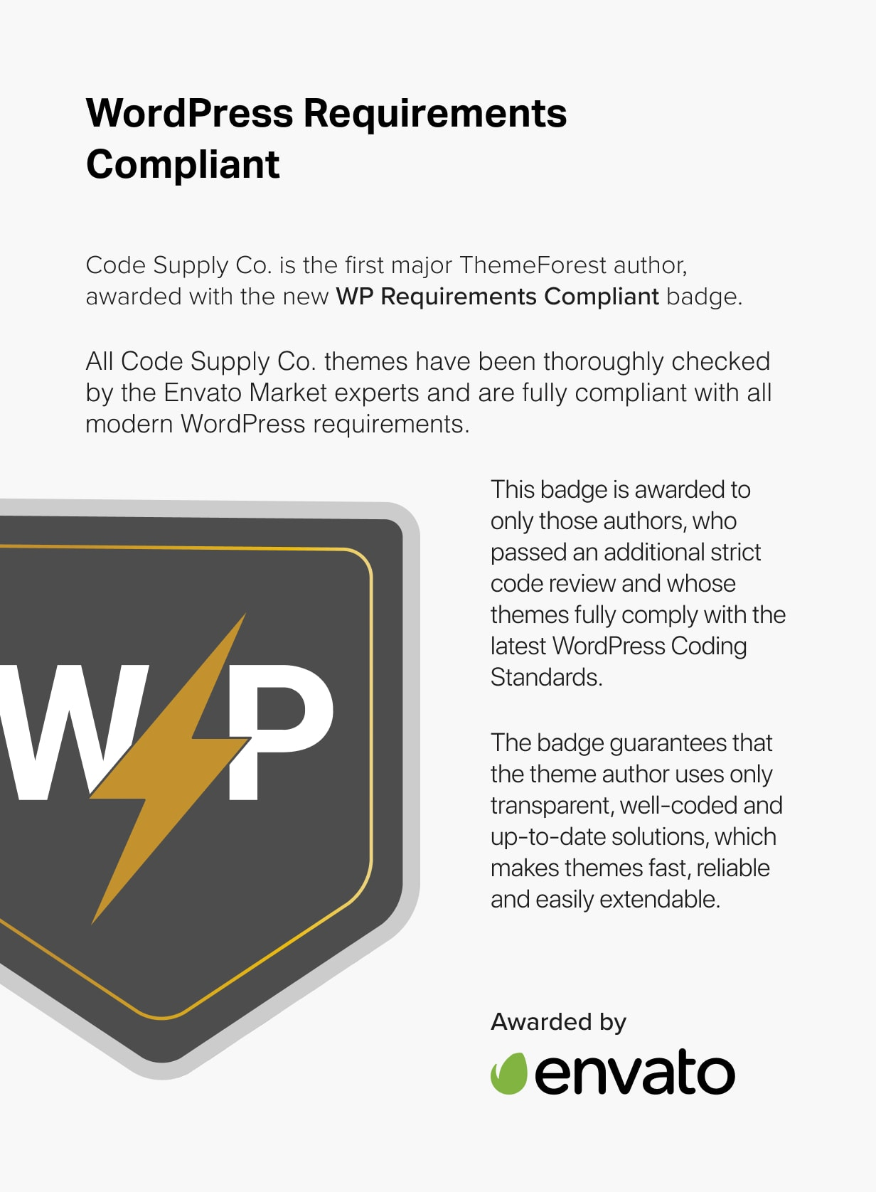 Spotlight - Feature-Packed News & Magazine WordPress Theme - 9