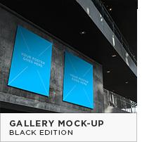 Gallery Mock-Up