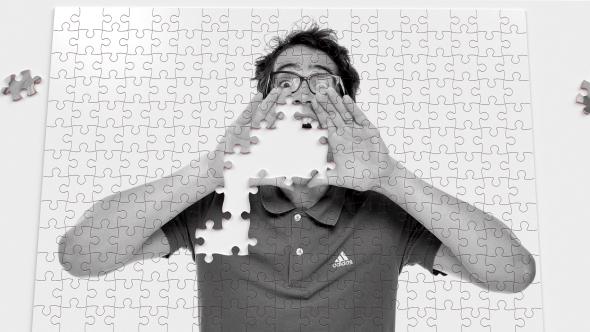 Jigsaw Puzzle Opener - 27