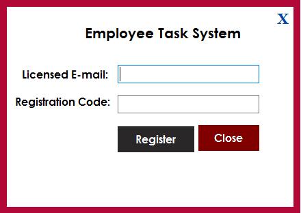 Çalışan Görev Yönetimi Yazılımı - 3