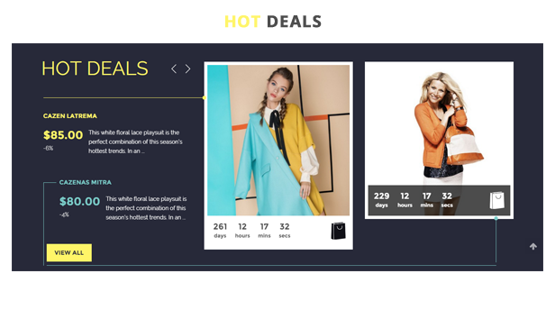 Toppy - Deal