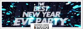 New Year Eve Slideshow - 8