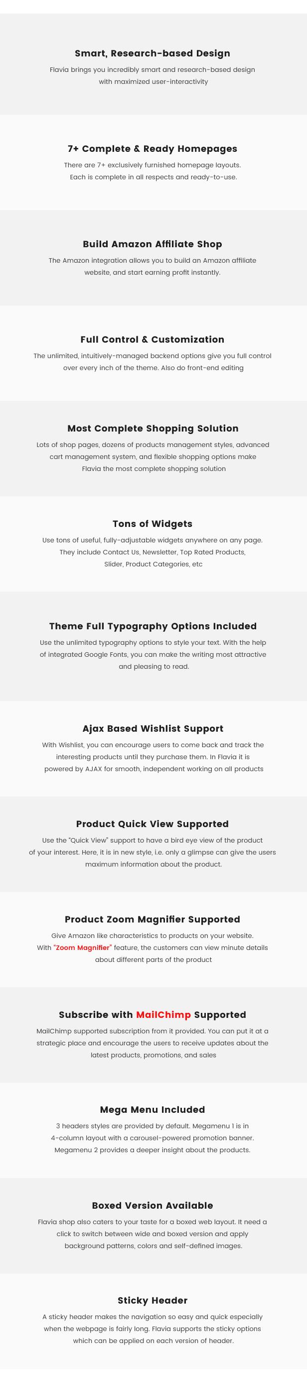 Flavia - Download Responsive WooCommerce WordPress Theme 2020 - 12