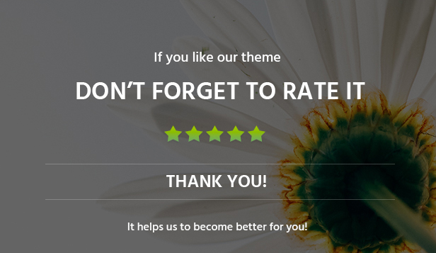 Green Rescues - Environment Protection WordPress Theme - 3