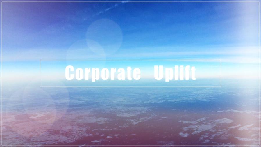 Corporate Uplift - 1