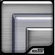 Graphite Lava Glass - 4