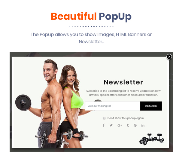 BOX - The Modern & Minimalist Multipurpose Shopify Theme with Section!)