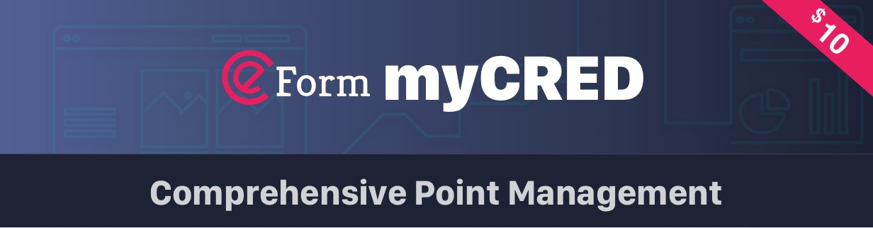 eForm myCRED
