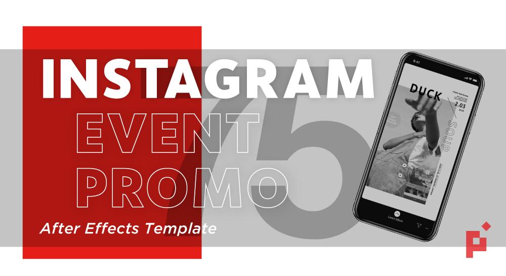 75 Insta Event Promo Stories - 7
