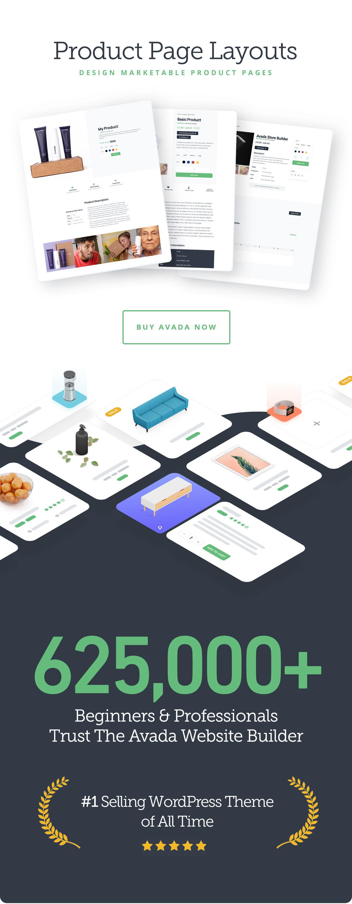 Avada | Website Builder For WordPress & WooCommerce - 3