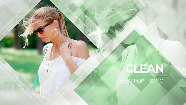 Clean - Best for promo