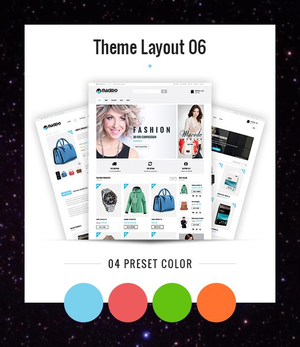 VG Macedo - Fashion Responsive WordPress Theme - 11