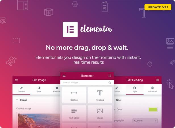 Tema WooCommerce de Electro Electronics Store - 10