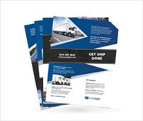 Transportation Company Print Bundle - 3