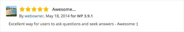 DW Question & Answer Pro - WordPress Plugin - 8