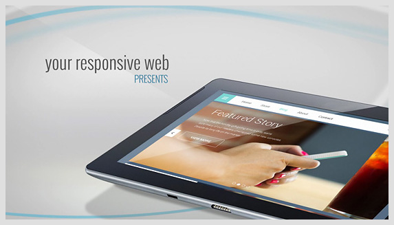 Promotion Web / App  - 1