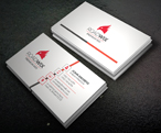 Sticker Business Card - 90