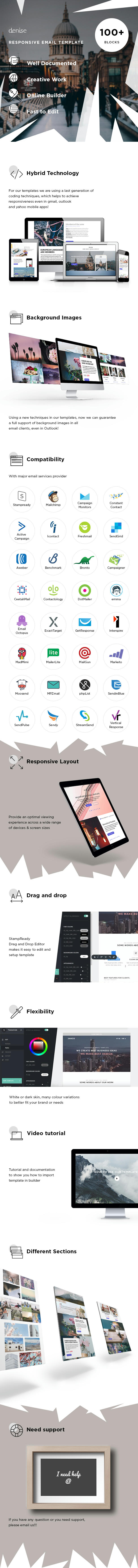 Background image 100 responsive - Preview