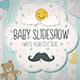 Baby slideshow, kids slideshow