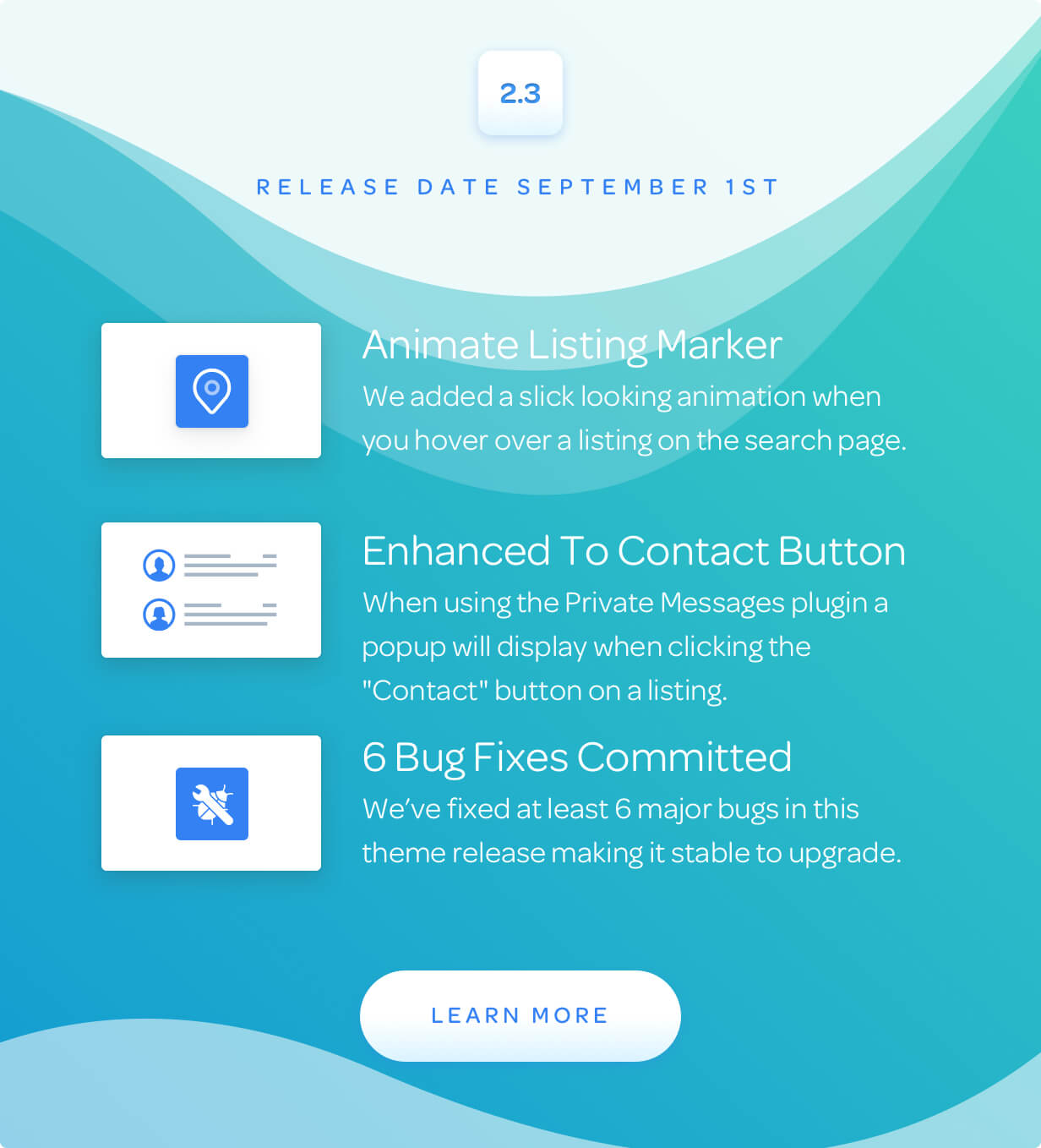 Listify WordPress Directory Theme By Astoundify ThemeForest - Contact us map is not working in job career theme