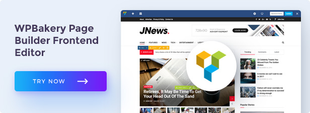 JNews - WordPress Newspaper Magazine Blog AMP Theme - 32