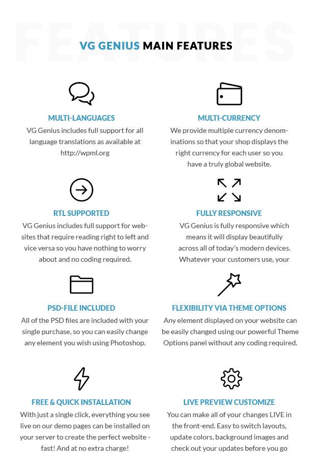 VG Genius - Multipurpose WooCommerce WordPress Theme - 25