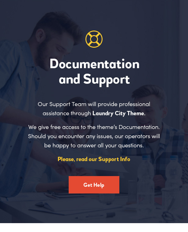 Laundry City - Dry Cleaning & Laundry Service