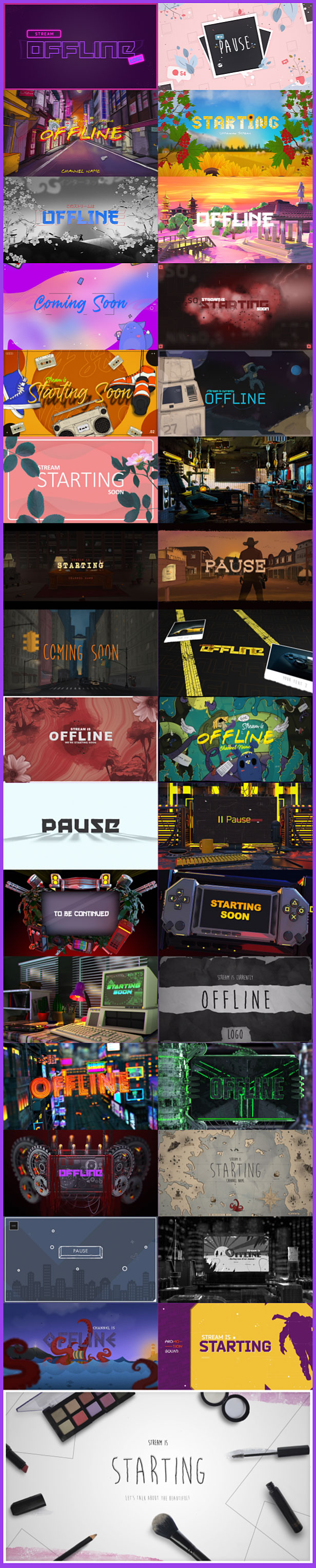 The Streamer | Everything for Web • Twitch • Youtube • Live - 7