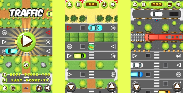 Fashion Dress Up - HTML5 Game + Mobile Version! (Construct 3 | c3p) - 62