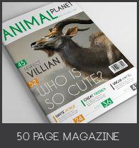 25 Pages Interior Magazine Vol4 - 27