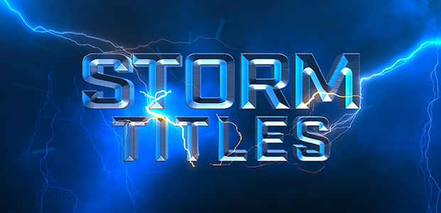 """Storm"