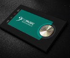 Luxury Business Card - 90